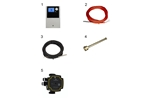 LK 202 SmartSolar  Dissection image Spare parts and Accessories