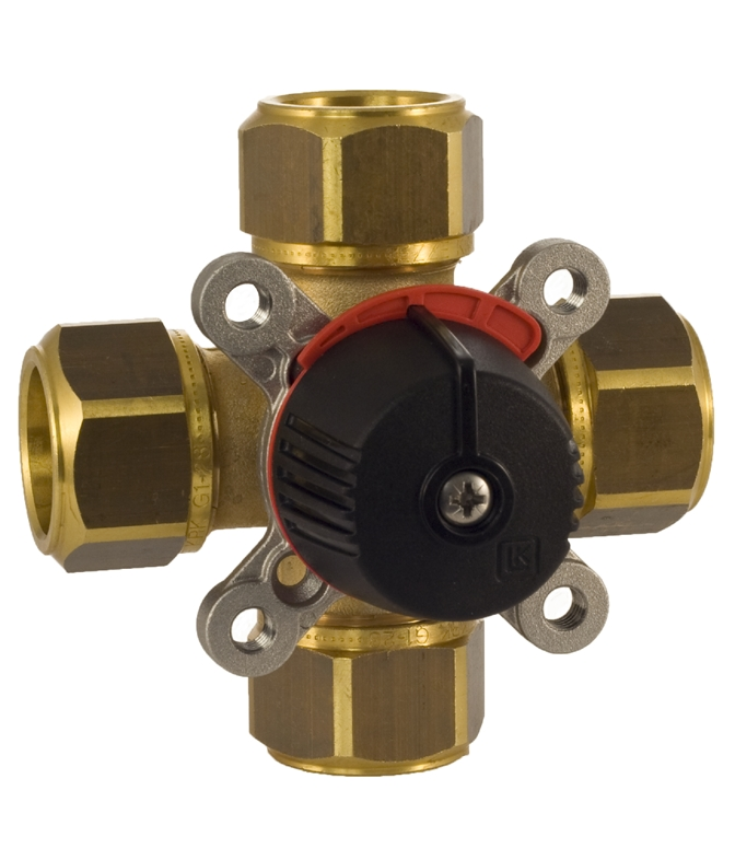 LK 841 - Compression fitting Product image (LKA)