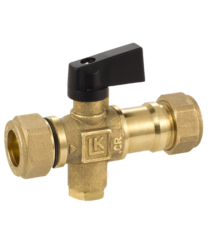 LK 538 - Compression fitting  Product image (LKA)