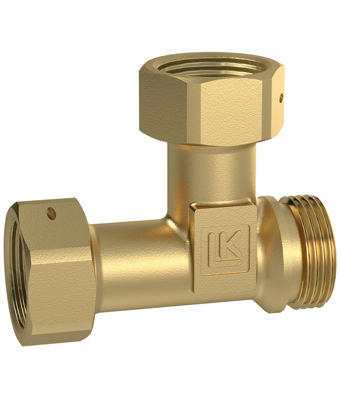 LK 937 - Male / Rotating nut Product image (LKA)